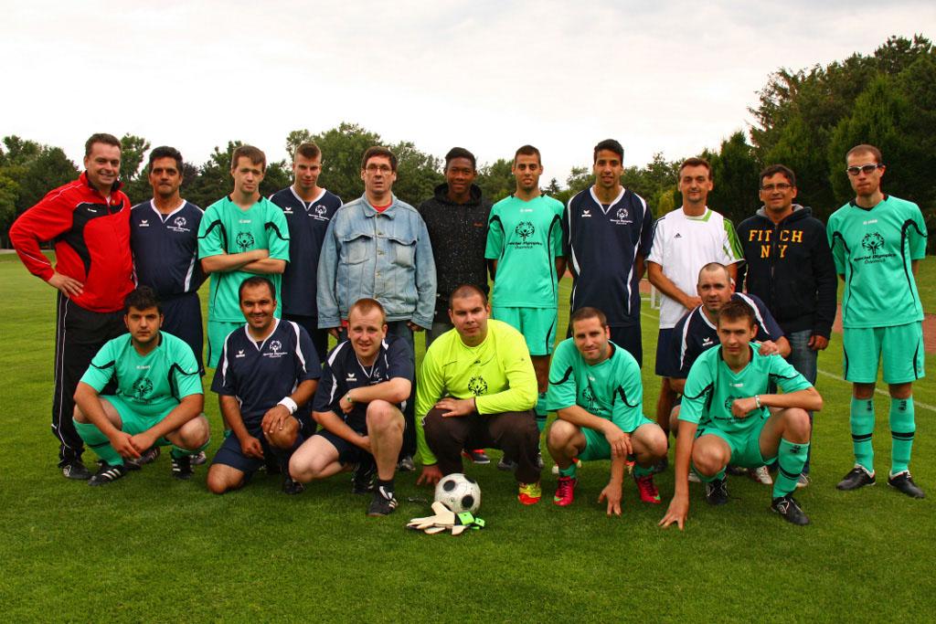 Deutsche Fußballmannschaften
